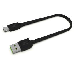 Kabel USB Green Cell Kabel USB - USB-C 0.25m