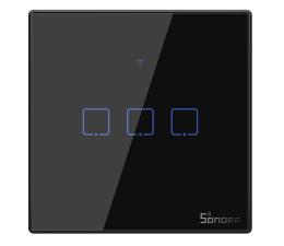 Przycisk/pilot Sonoff Dotykowy Włącznik T3 EU TX (WiFi+RF433 3-kanałowy)