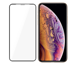 Folia/szkło na smartfon 3mk NeoGlass do iPhone Xr
