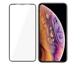 Folia / szkło na smartfon 3mk NeoGlass do iPhone Xs Max