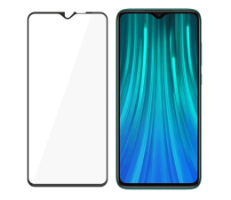 Folia/szkło na smartfon 3mk NeoGlass do Xiaomi Redmi Note 8 Pro