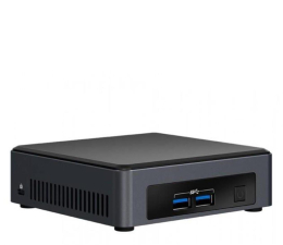 Nettop/Mini-PC Intel NUC i5-7300U M.2 BOX