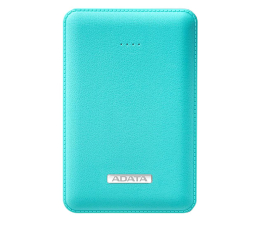 Powerbank ADATA Power Bank PV120 5100mAh (niebieski)