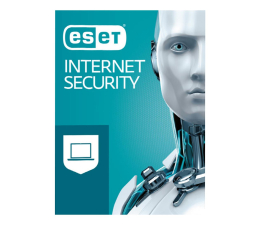 Program antywirusowy Eset Internet Security 1st. (36m.) ESD
