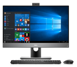 All in One Dell OptiPlex 7770 AIO i7-9700/16GB/512/Win10P GTX1050