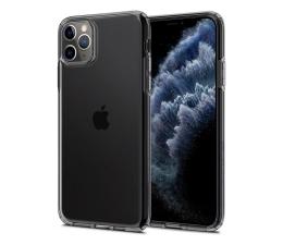 Etui / obudowa na smartfona Spigen Liquid Crystal do iPhone 11 Pro Max Space Crystal