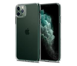 Etui/obudowa na smartfona Spigen Liquid Crystal do iPhone 11 Pro Max Clear