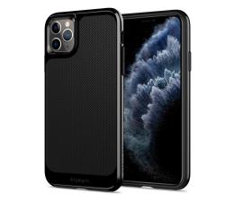 Etui / obudowa na smartfona Spigen Neo Hybrid do iPhone 11 Pro Max Midnight Black
