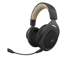 Słuchawki bezprzewodowe Corsair HS70 PRO Wireless Cream