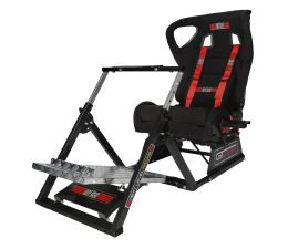 Fotel gamingowy Next Level Racing GTultimate V2 Racing Simulator Cockpit