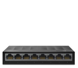 Switch TP-Link 8p LS1008G (8x10/100/1000Mbit)