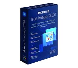 Program użytkowy Acronis True Image 2020