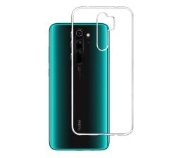 Etui / obudowa na smartfona 3mk Clear Case do Xiaomi Redmi Note 8 Pro