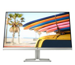 "Monitor LED 24"" HP 24fw"