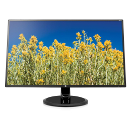 "Monitor LED 27"" HP 27y"