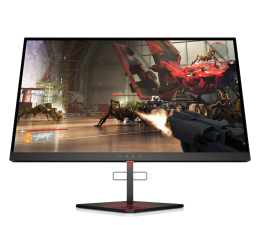 "Monitor LED 24"" HP OMEN X 25f Gaming"