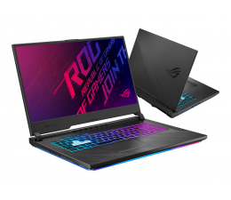 "Notebook / Laptop 17,3"" ASUS ROG Strix G i7-9750H/16GB/512"