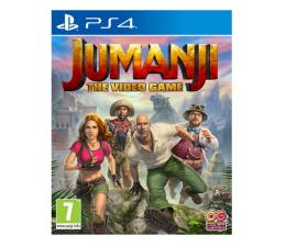 Gra na PlayStation 4 Funsolve Jumanji: The Video Game