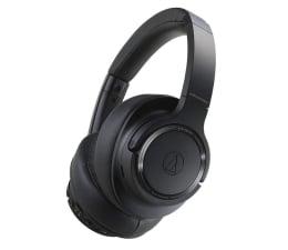 Słuchawki bezprzewodowe Audio-Technica ATH-SR50BT Czarne