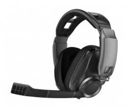 Słuchawki bezprzewodowe Sennheiser GSP 670