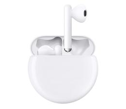 Słuchawki True Wireless Huawei FreeBuds 3 biały