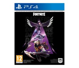 Gra na PlayStation 4 Epic Games Fortnite Zestaw Płomień Mroku