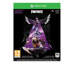 Gra na Xbox One Xbox Fortnite Zestaw Płomień Mroku
