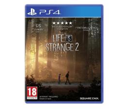 Gra na PlayStation 4 Square Enix Life is Strange 2