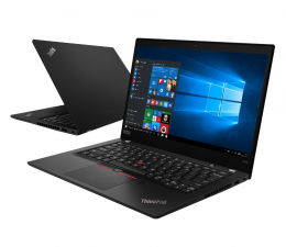 "Notebook / Laptop 13,3"" Lenovo ThinkPad X390 i5-8265U/8GB/256/Win10Pro"
