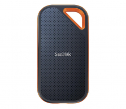 Dysk zewnetrzny/przenośny SanDisk Extreme Pro Portable SSD 1TB USB 3.1