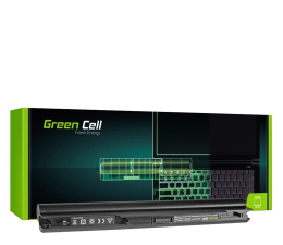 Bateria do laptopa Green Cell Bateria do Asus (4400 mAh, 14.4V, 14.8V)