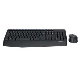 Zestaw klawiatura i mysz Logitech MK345
