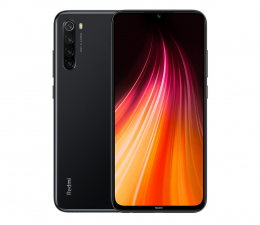 Smartfon / Telefon Xiaomi Redmi Note 8T 4/128GB Moonshadow Grey