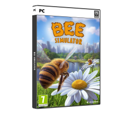 Gra na PC PC Bee Simulator