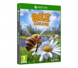 Gra na Xbox One CDP Bee Simulator