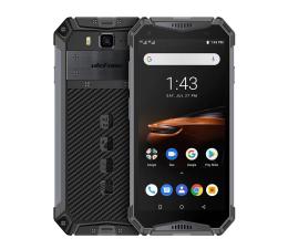 Smartfon / Telefon uleFone Armor 3W 6/64GB Dual SIM LTE czarny