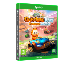 Gra na Xbox One Xbox Garfield Kart Furious Racing