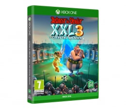 Gra na Xbox One Xbox Asterix & Obelix XXL3 Limited Edition