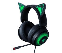 Słuchawki przewodowe Razer Kraken Kitty Edition Black