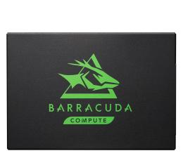 """Dysk SSD Seagate 250GB 2,5"""" SATA SSD BarraCuda 120"""
