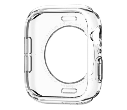 Etui/obudowa na smartwatcha Spigen Obudowa Liquid Crystal do Apple Watch 4/5 44 mm