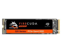 Dysk SSD Seagate 1TB M.2 PCIe Gen4 NVMe FireCuda 520