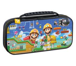 Obudowa/naklejka na konsolę BigBen SWITCH Etui na konsole Mario Maker
