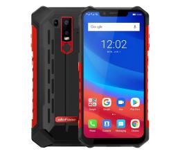 Smartfon / Telefon uleFone Armor 6S 6/128GB Dual SIM LTE czerwony