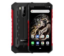 Smartfon / Telefon uleFone Armor X5 3/32GB Dual SIM LTE czerwony