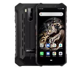 Smartfon / Telefon uleFone Armor X5 3/32GB Dual SIM LTE czarny