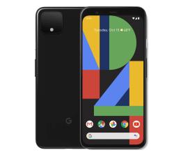 Smartfon / Telefon Google Pixel 4 64GB LTE Just Black