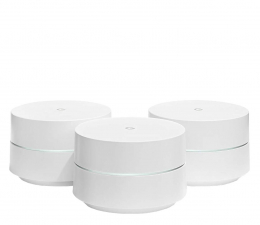 System Mesh Wi-Fi Google WiFi (1200Mb/s a/b/g/n/ac) 3xAP