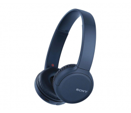 Słuchawki bezprzewodowe Sony WH-CH510 Niebieskie