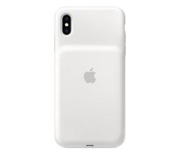 Etui / obudowa na smartfona Apple Smart Battery Case do iPhone Xs Max White